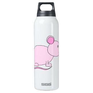 Ratón rosado