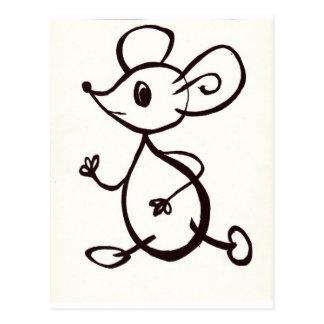 Ratón Postal