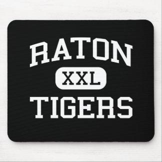 Raton - tigres - High School secundaria - Raton Ne Tapete De Raton