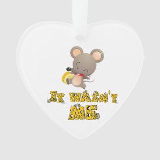 Ratón y queso