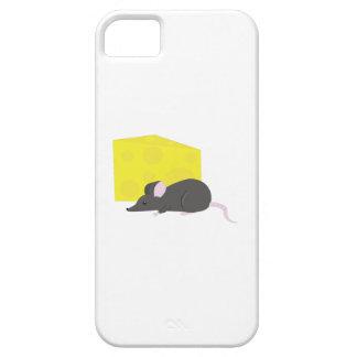 Ratón y queso iPhone 5 coberturas