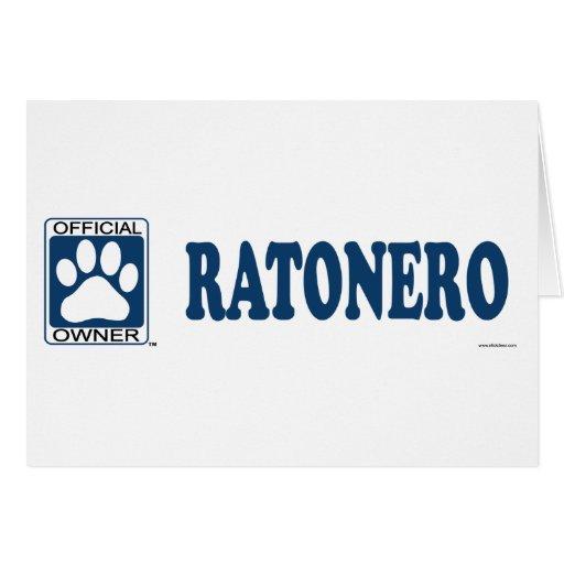 RATONERO_Blue Tarjetón