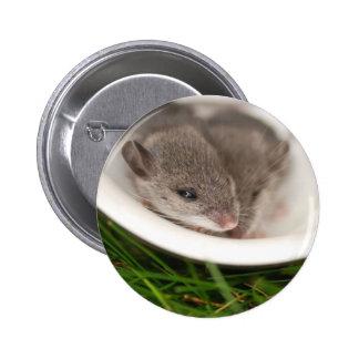 Ratones del bebé de Naptime Pin
