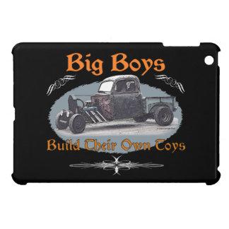 Ratrod Truck iPad Mini Case