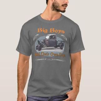 Ratrod Truck T-Shirt