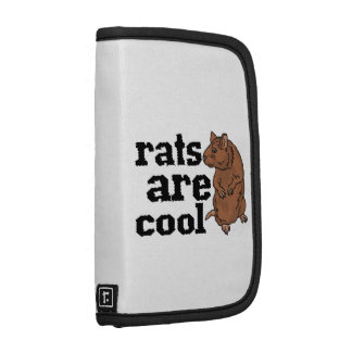 Rats Are Cool Organizers
