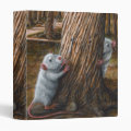 Rats by old tree hide and seek Binder