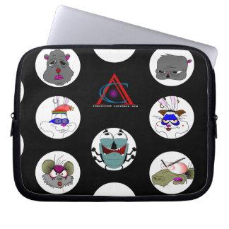 Rats & Friends Computer Cozy Laptop Sleeve