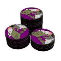 Rats Poker Chips