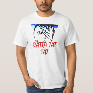 Ratta Tat Tat - camiseta básica Remera