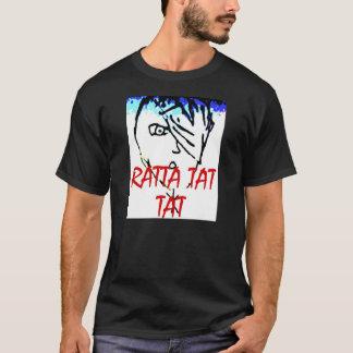 Ratta Tat Tat: Defined - t-shirt