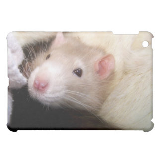 Rattie iPad Case