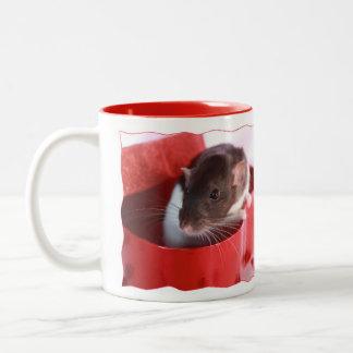 Rattie Love Mug