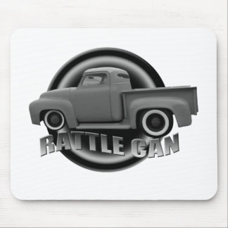 Rattle Can Customs Mouse Pad