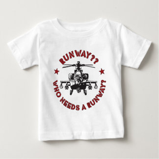 Rattle Ship T's Baby T-Shirt