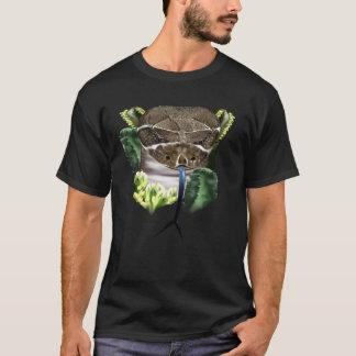 Rattle Snake Face T-Shirt