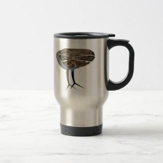 Rattle Snake Head Mug