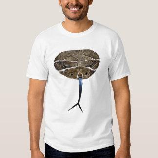Rattle Snake Head T-Shirt