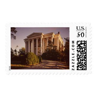 Rattle & Snap Plantation Columbia TN Postage Stamp