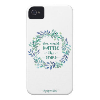 Rattle the Stars Case-Mate iPhone 4 Case