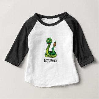 rattler snake baby T-Shirt
