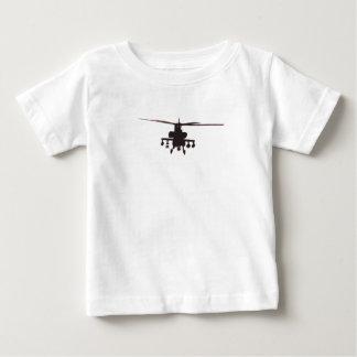 Rattleship T's Baby T-Shirt