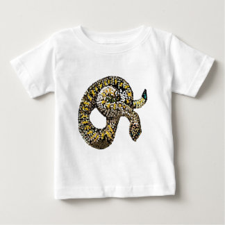 rattlesnake-bedazzled baby T-Shirt