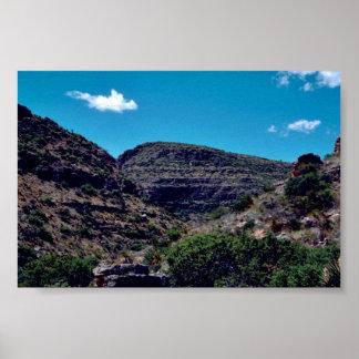 Rattlesnake canyon poster