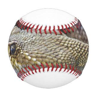 Rattlesnake photo baseball