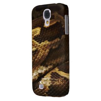 Rattlesnake Reptile Snake Wildlife Phone Case