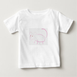 Rattrap for kids baby T-Shirt