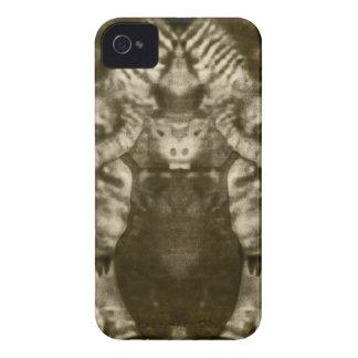 Rattus iPhone 4 Cases