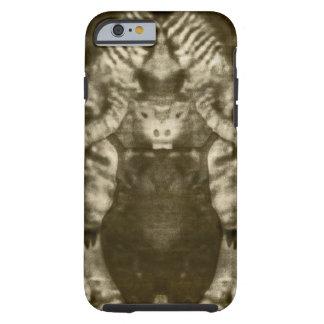 Rattus Tough iPhone 6 Case
