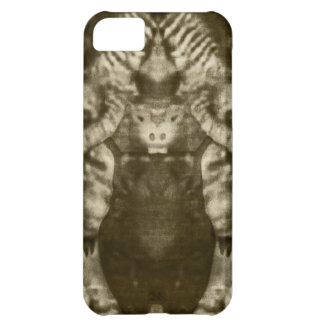 Rattus Case For iPhone 5C