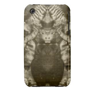 Rattus iPhone 3 Case