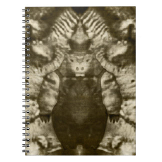 Rattus Notebook