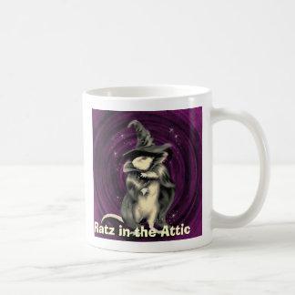 ratwiz1, Ratz in the Attic Mug