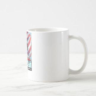 Raul Rubio Limited Edition painting Coffee Mug