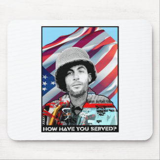 Raul Rubio Limited Edition painting Mouse Pads