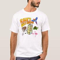 Raul's Wild Kingdom T-Shirt