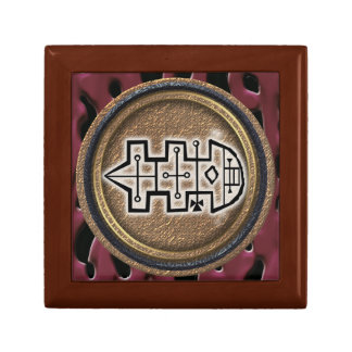 raum spirit box keepsake box
