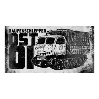 Raupenschlepper Ost Impresiones
