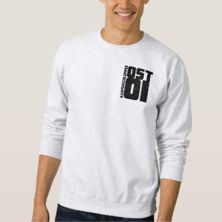 Raupenschlepper Ost Sweatshirt