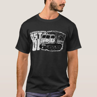 Raupenschlepper Ost T-Shirt