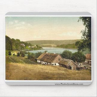 Rauschen, Konigsberg, East Prussia, Germany (i.e., Mouse Pad