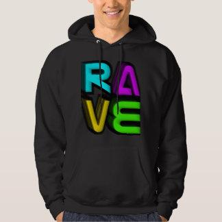 Rave 3D Hoodie