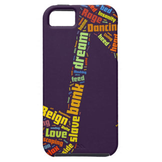 Rave at the Bank iPhone 5 Cover