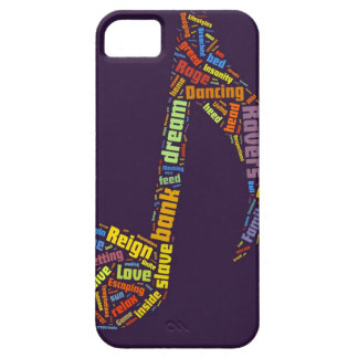 Rave at the Bank iPhone 5 Covers