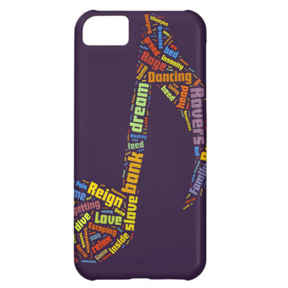 Rave at the Bank iPhone 5C Covers