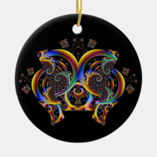 Rave ButterFly Ornament